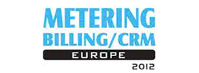 Metering, Billing and CRM Forum Europe 2012